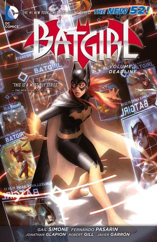 Batgirl_Deadline