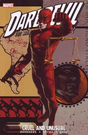Daredevil Cruel
